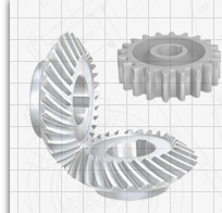 SHAPER MACHINE PARTS